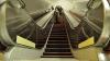 Пассажирка московского метро сломала спину на эскалаторе