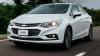Новый Chevrolet Cruze официально представили в Южной Корее
