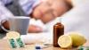 За три недели число заболеваний гриппом и ОРВИ значительно снизилось