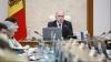 Граждане Молдовы дают хорошую оценку деятельности кабинета министров