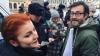 Поверившая в самоубийство актрисы полиция прервала спектакль Театра.doc