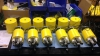 Подводные роботы симулировали морскую жизнь