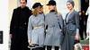Harper's Bazaar перепутал Ксению Собчак с Мадонной