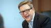 Тапиола подчеркнул, что ЕС поддерживает реформирование прокуратуры Молдовы