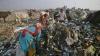 Жителям Дели запретили пользоваться одноразовой посудой