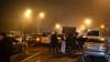 Массовое ДТП в Москве: столкнулось восемь автомобилей