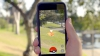 Власти Китая запретили Pokemon Go из-за угрозы для нацбезопасности