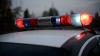 В Петербурге 9 экипажей полиции преследовали нарушителя и, поймав, вытащили из окна
