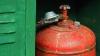 В доме в селе Самурза Тараклийского района взорвался газовый баллон