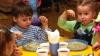 Столичным детским садам выделят дополнительные деньги, чтобы улучшить питание