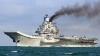 "СМИ назвали сроки окончания похода ""Адмирала Кузнецова"" в Средиземное море"