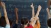 Уборщик получил 156 тысяч долларов за устранение последствий оргии в школе