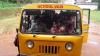 В Индии столкнулись школьный автобус и грузовик, погибли 25 человек