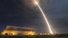 Частная компания Space X успешно запустила грузовую ракету Falcon 9