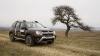 В Россиии появилась лимитированная версия Renault Duster Dakar Edition