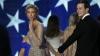 Красавицы дочки Дональда Трампа произвели фурор на балу в честь инаугурации