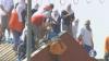 Во время бунта в бразильской тюрьме заключенные делали барбекю из сокамерников