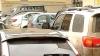 В Москве задержан ударивший беременную женщину из-за инцидента на парковке