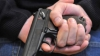 Киевский адвокат получил пулю в голову