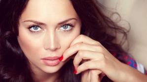 Настасья Самбурская опубликовала фото без волос
