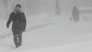 День снега на Сахалине перенесли из-за сильного снегопада