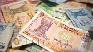 Более 1,6 млрд леев из трех проблемных банков вернуло государство к первому февраля