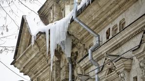 Аномальные морозы в соседних странах: в России -45