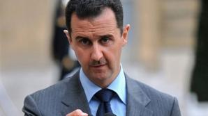 Асад подтвердил готовность принять участие в переговорах по Сирии в Астане