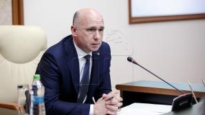 Павел Филип обратился к оппозиции