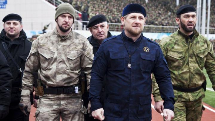 СМИ: убит личный охранник Рамзана Кадырова, которого подозревали в терроризме