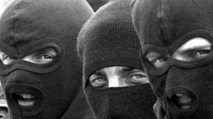 В Москве задержали крупную банду грабителей из Молдовы