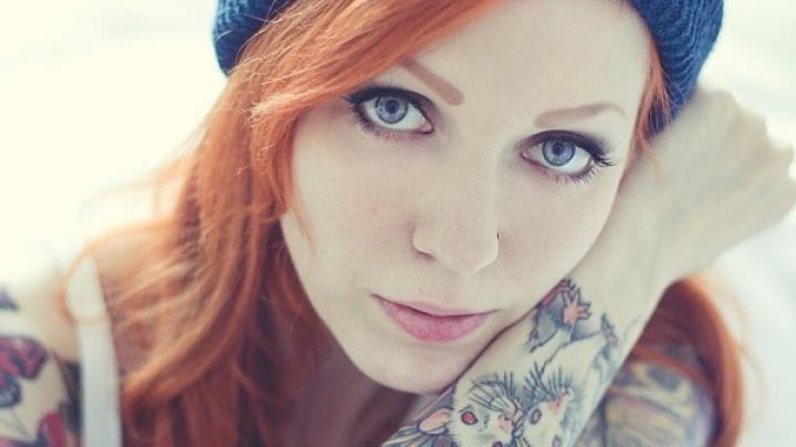 Ученые объяснили, почему люди с татуировками реже болеют гриппом