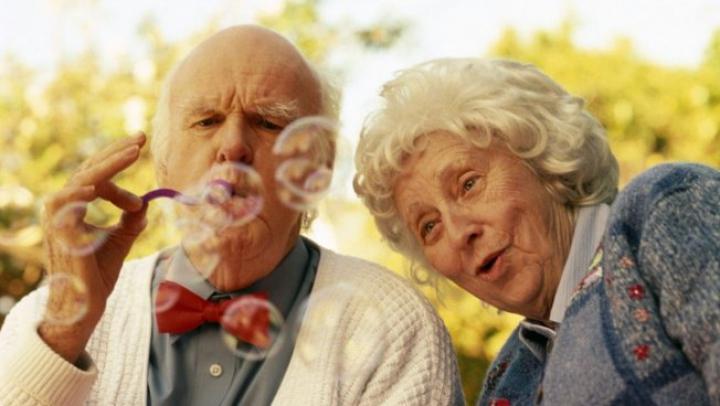 Исследователи: люди стареют после 39 лет