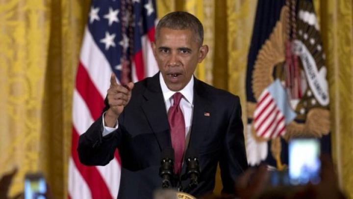 Барак Обама опубликовал вторую статью в научном журнале
