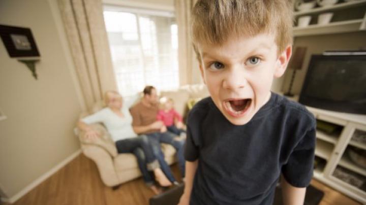 Ученые: дети с характером чаще становятся успешными людьми