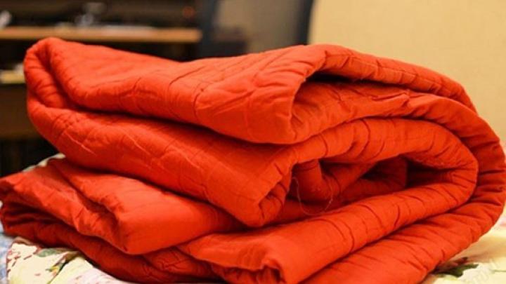 Женщина задушила одеялом собственных детей в Братске