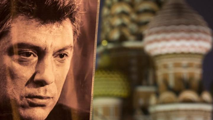В Кремле сказали, что на расследование убийства Немцова могут уйти годы