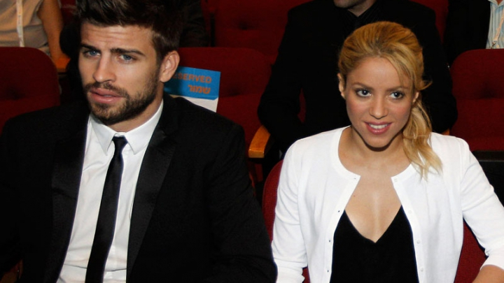 Шакира хочет ухода своего мужа из Барселоны