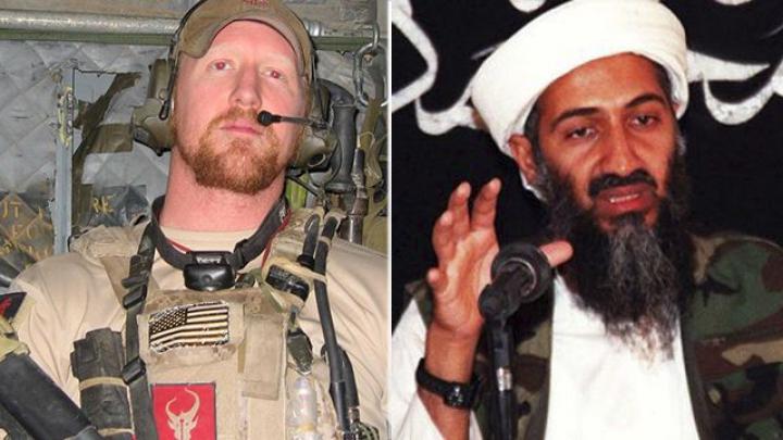Убивший бен Ладена спецназовец расскажет детали операции в своих мемуарах