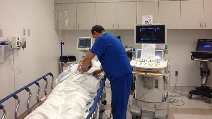 Врач-реаниматолог надругался над беспомощной пациенткой в реанимации