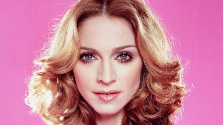 Мадонна опровергла информацию о планах усыновления детей из Малави