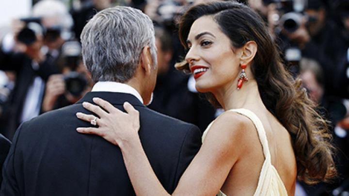 СМИ узнали о грядущем «двойном» пополнении в семье Джорджа Клуни