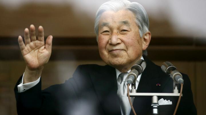 Новый император Японии может взойти на престол 1 января 2019 года