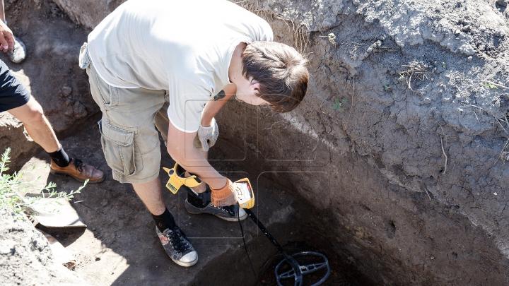 В Аргентине обнаружили форму жизни возрастом более 500 млн лет