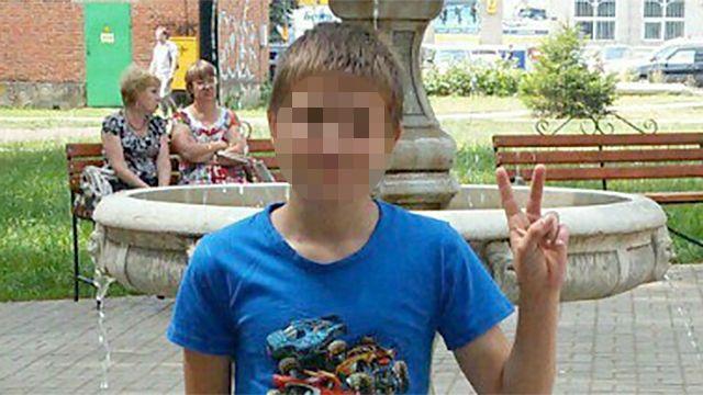 убили школьника в поселке елецком белья