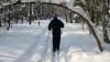 Вор из Ульяновска прошёл 30 километров на лыжах, чтобы ограбить магазин
