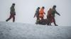 Двое детей погибли под снежной лавиной на юге Киргизии