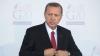 Эрдоган лично спасал охранника, которого раздавил его кортеж
