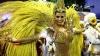 Карнавал в РИО началася с опозданием в пять часов