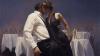 Как в столичных заведениях пары отмечали День святого Валентина